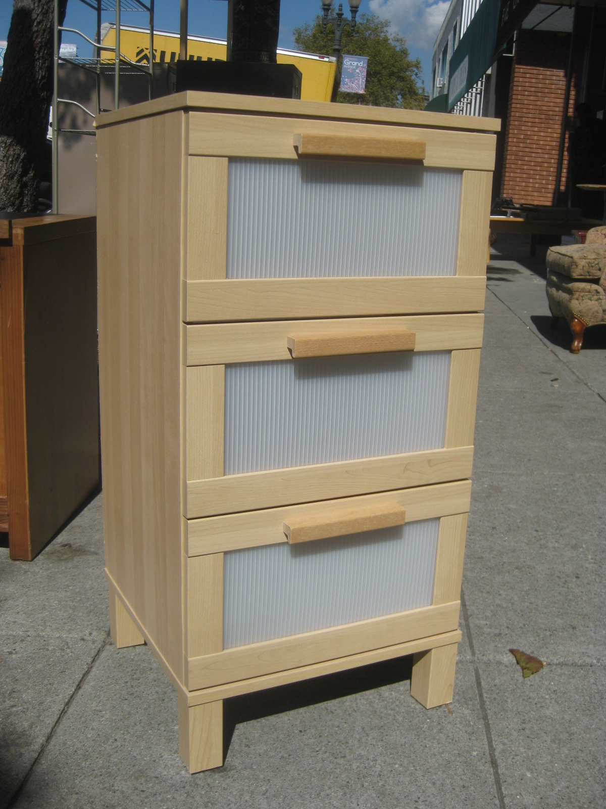 uhuru furniture collectibles sold small ikea dresser