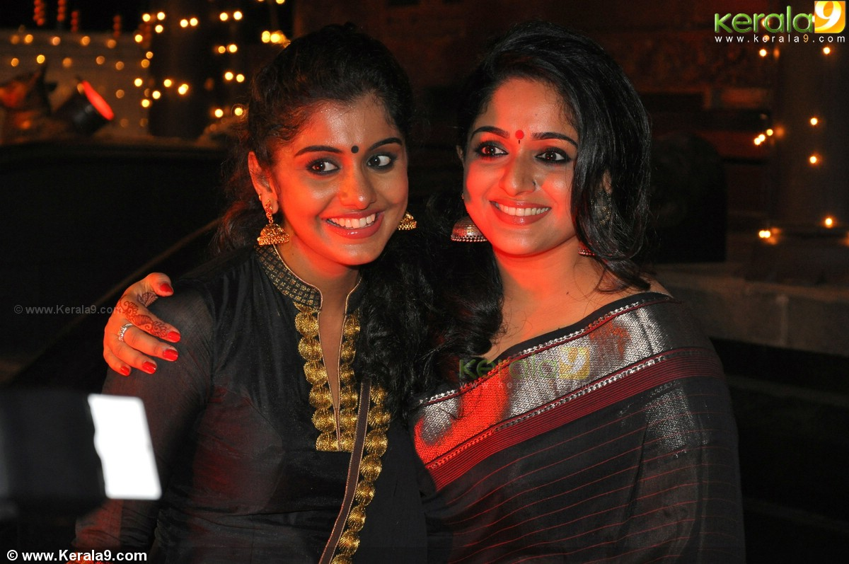 Meera Nandan latest hot photos in churidar from Ann Augustine marriage