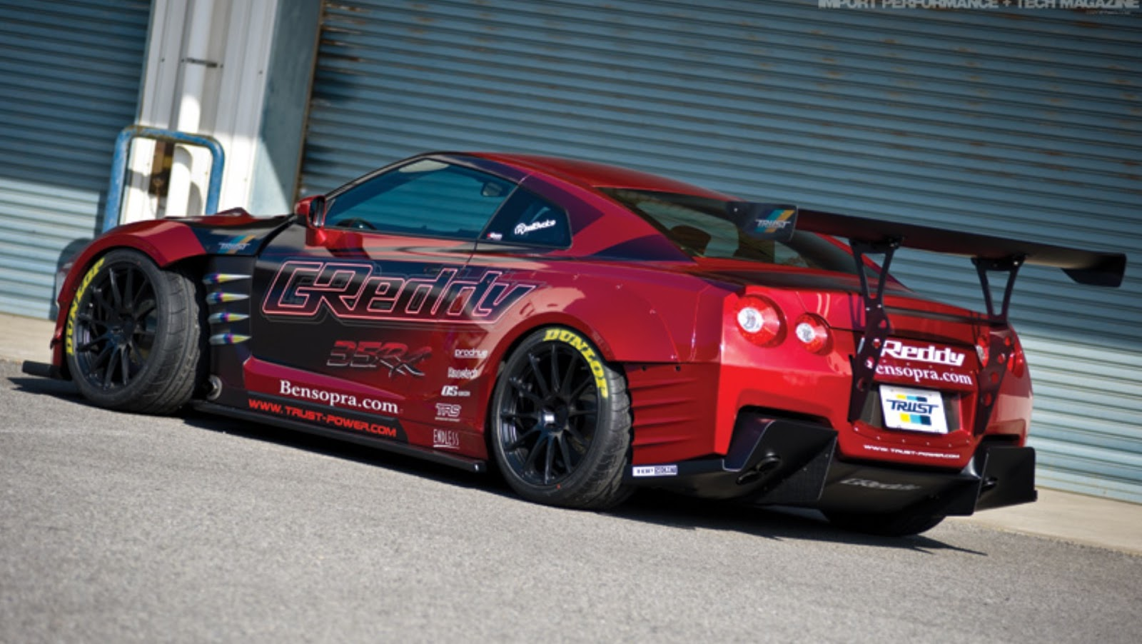cars nissan r35 gt - photo #35