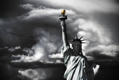 Foto de La Estatua de la Libertad