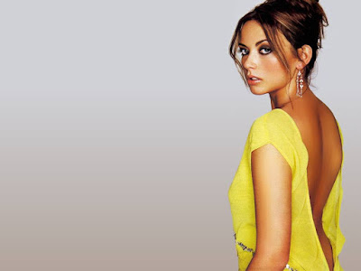 Charlotte Church High Definition Wallpaper