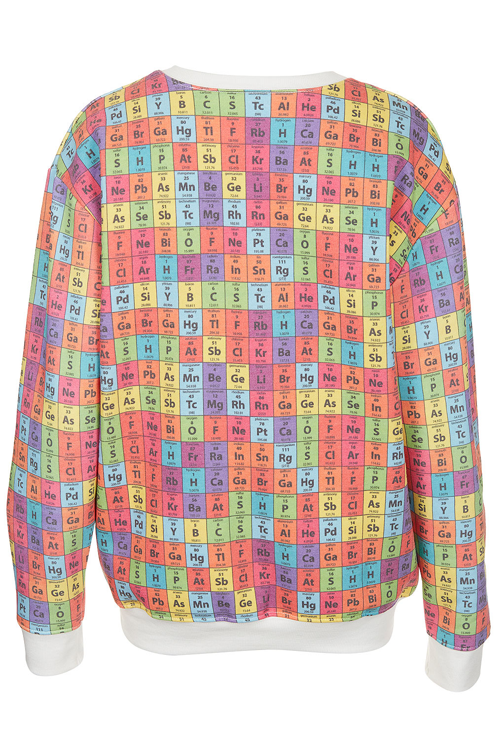 Domestic sluttery tee and cakes periodic table jumper tee and cakes periodic table jumper gamestrikefo Choice Image