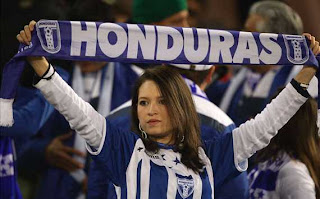 Prediksi Skor Honduras vs Trinidad Tobago 16 Juli 2013