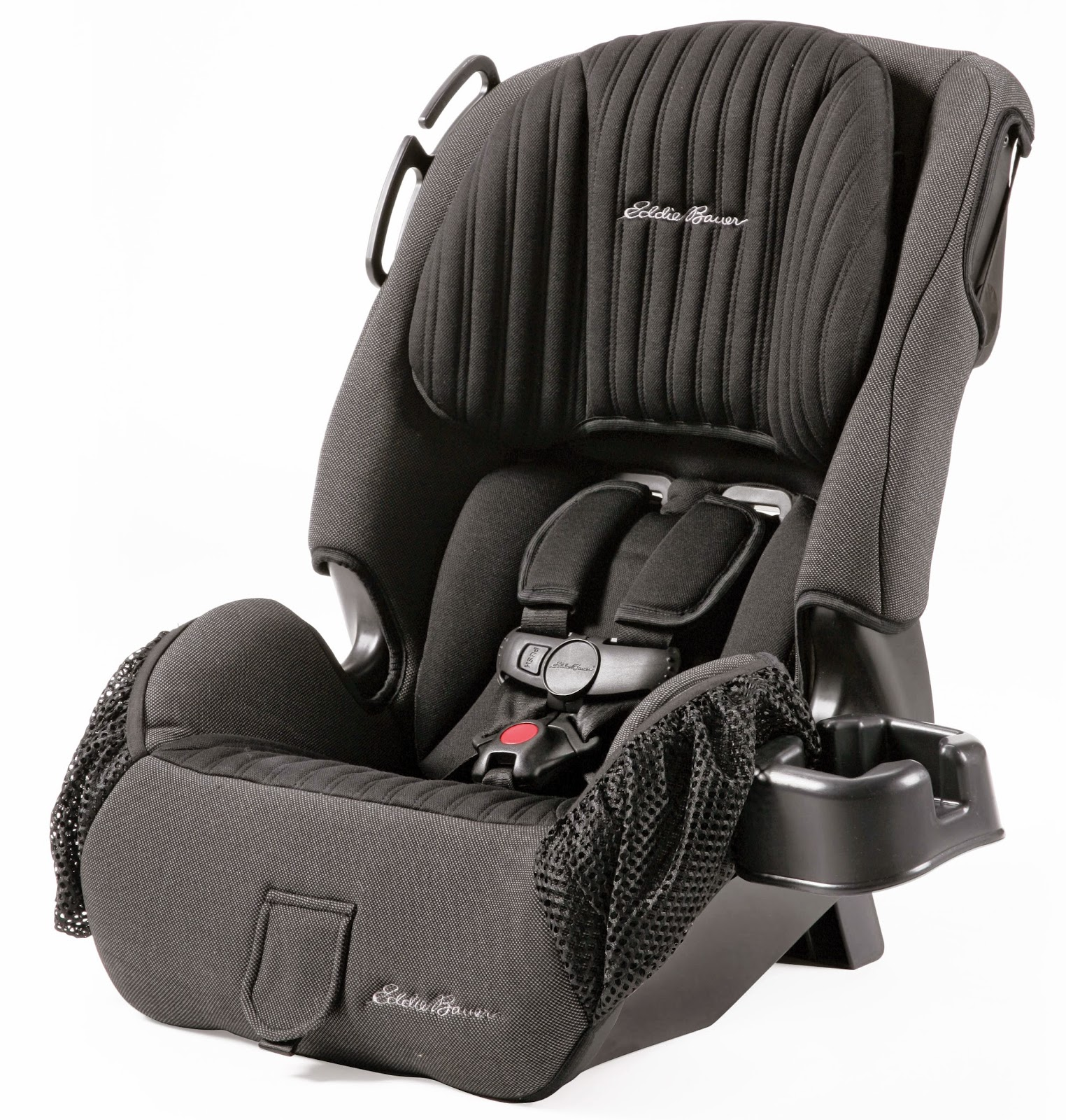 Eddie Bauer car seat covers deluxe convertible