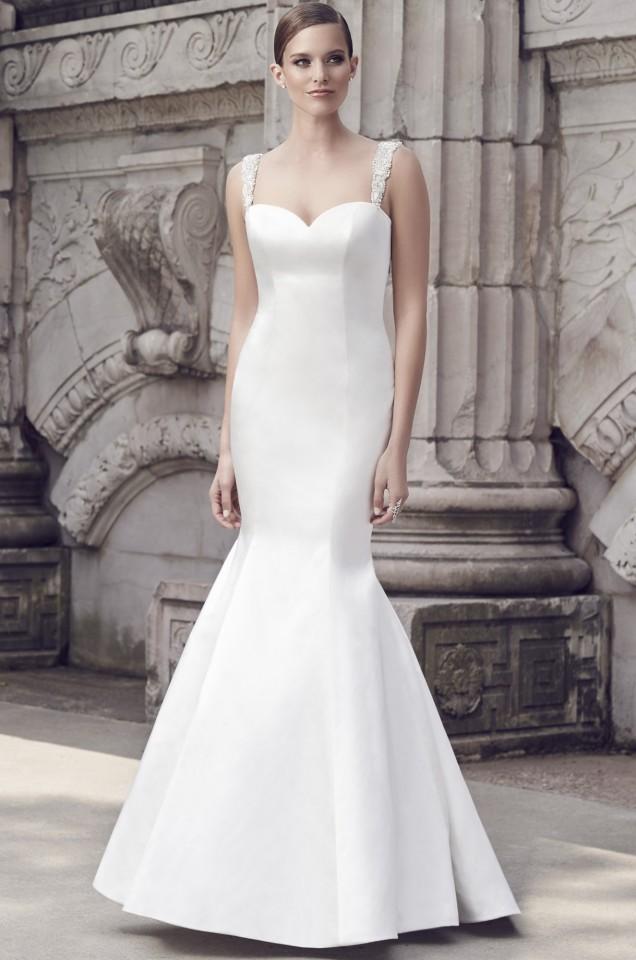 Bellos vestidos de novias | Colección Paloma Blanca