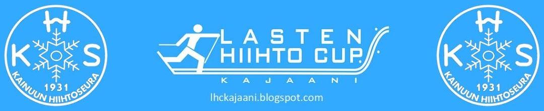 Lasten Hiihto Cup