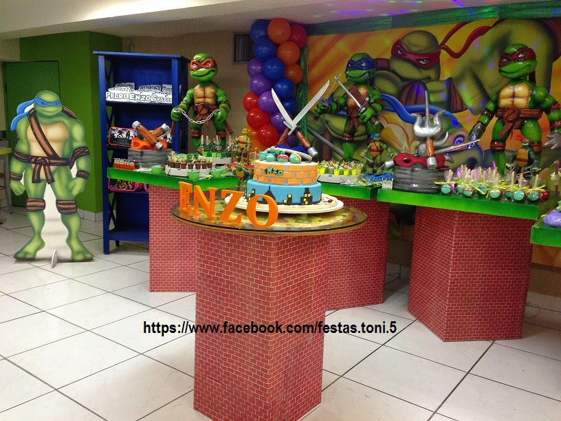 TUDO PRA SUA FESTA: Festa Infantil - Tema Mulher Maravilha