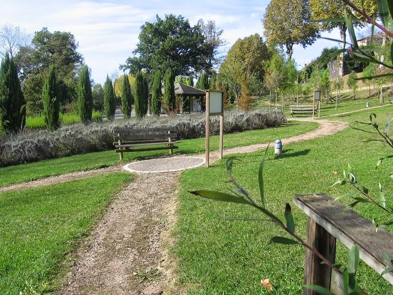 M Zin F Te Les Ecrivains 2016 Les Jardins Paysagers De
