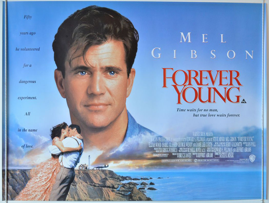 Image result for forever young movie