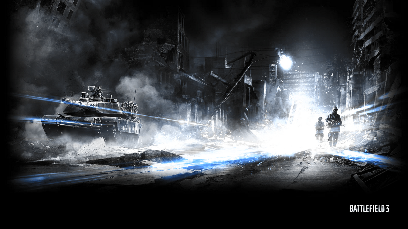 battlefield 3 high wallpaper wallpapers and pictures