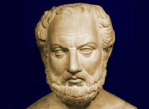 Θουκυδίδης, για τη Δημοκρατία.