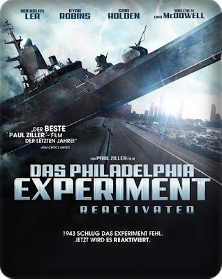 The Philadelphia Experiment (2012) ฝูงมฤตยูใต้มหาสมุทร
