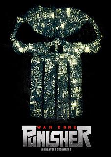 Punisher: War Zone 2008 Film Review - 4