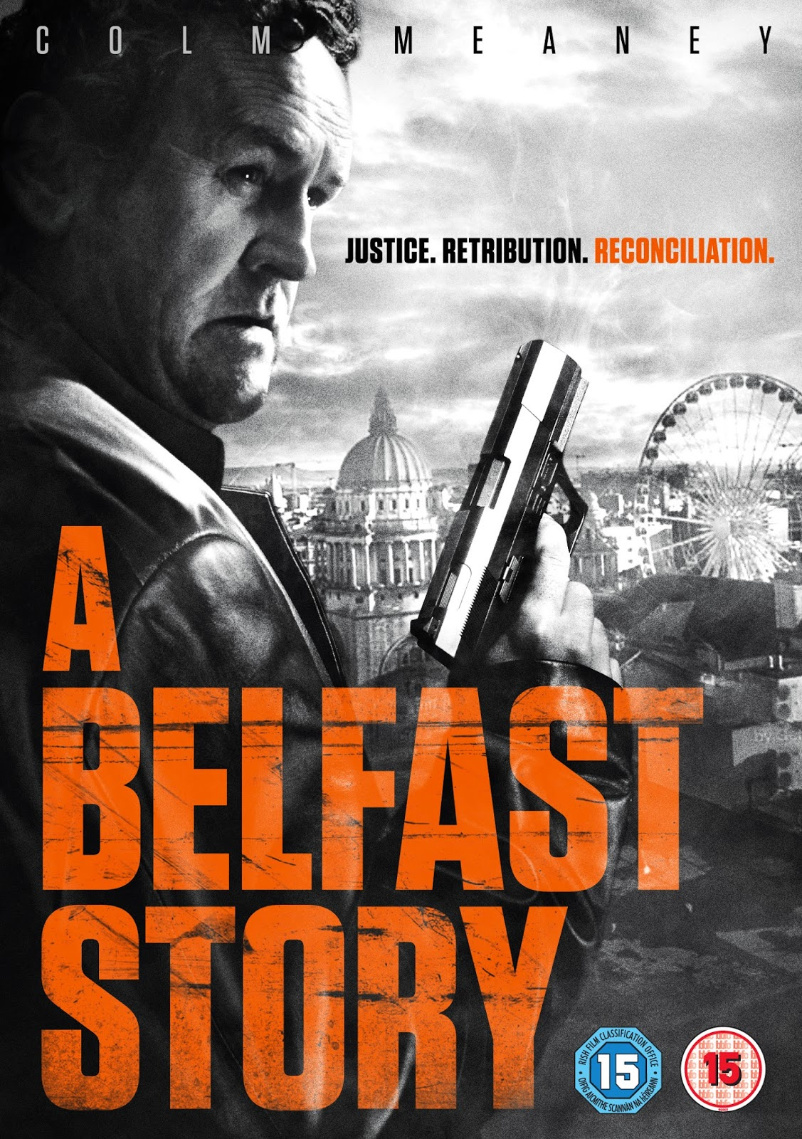 Watch Online A belfast story 2013 HD