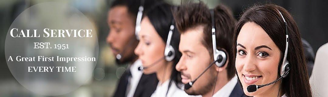 Call Service Blog