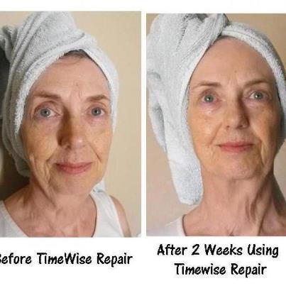 Mary Kay Timewise Repair