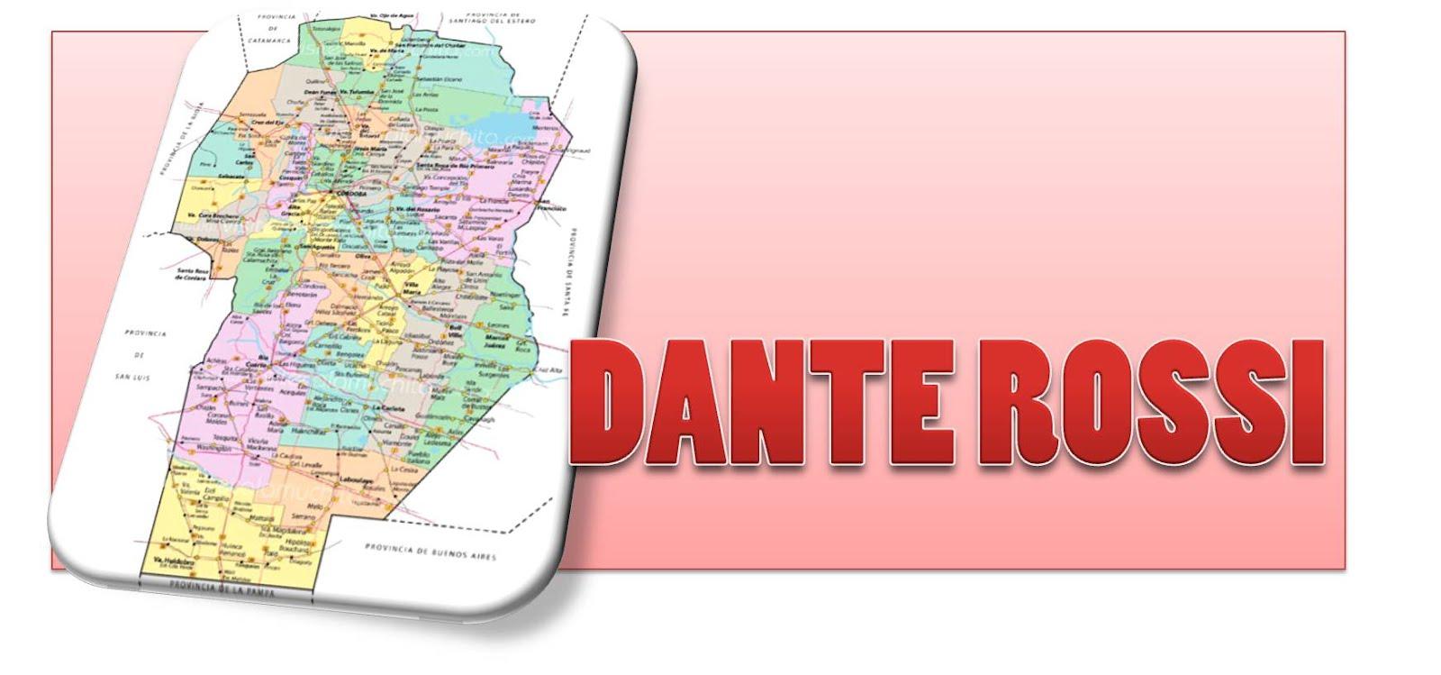 Dante Rossi
