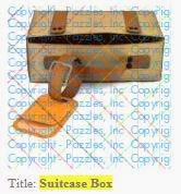 suitcase box cutting file