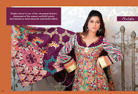 Summer lawn Collection 2011 by Firdous Mills