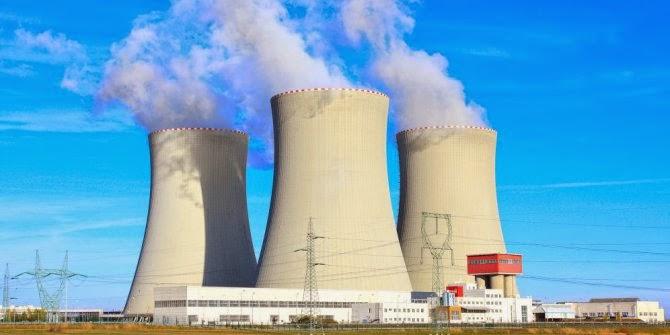 Jordania-Rusia tandatangani kesepakatan pembangkit listrik tenaga nuklir
