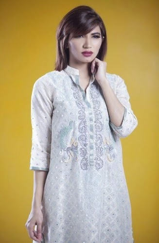 Ayesha Somaya Luxury Pret Collection