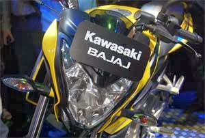spesifikasi Kawasaki Bajaj Pulsar 200ns