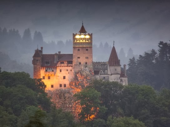 Făgăraş Transilvania Rumania