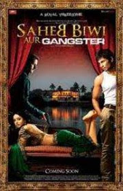 Ver peliculas Saheb Biwi Aur Gangster (2011) gratis