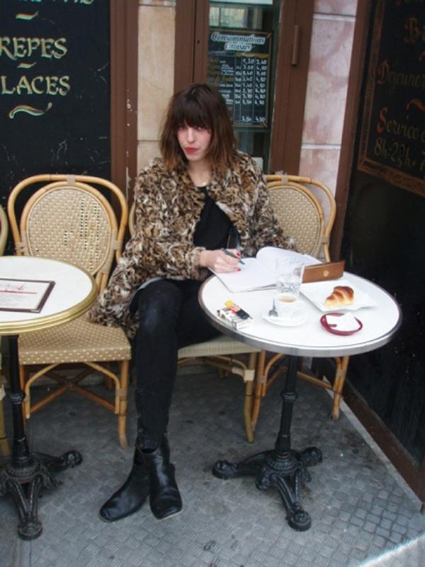 Dress Me: Style Icon: ... Zoe Saldana