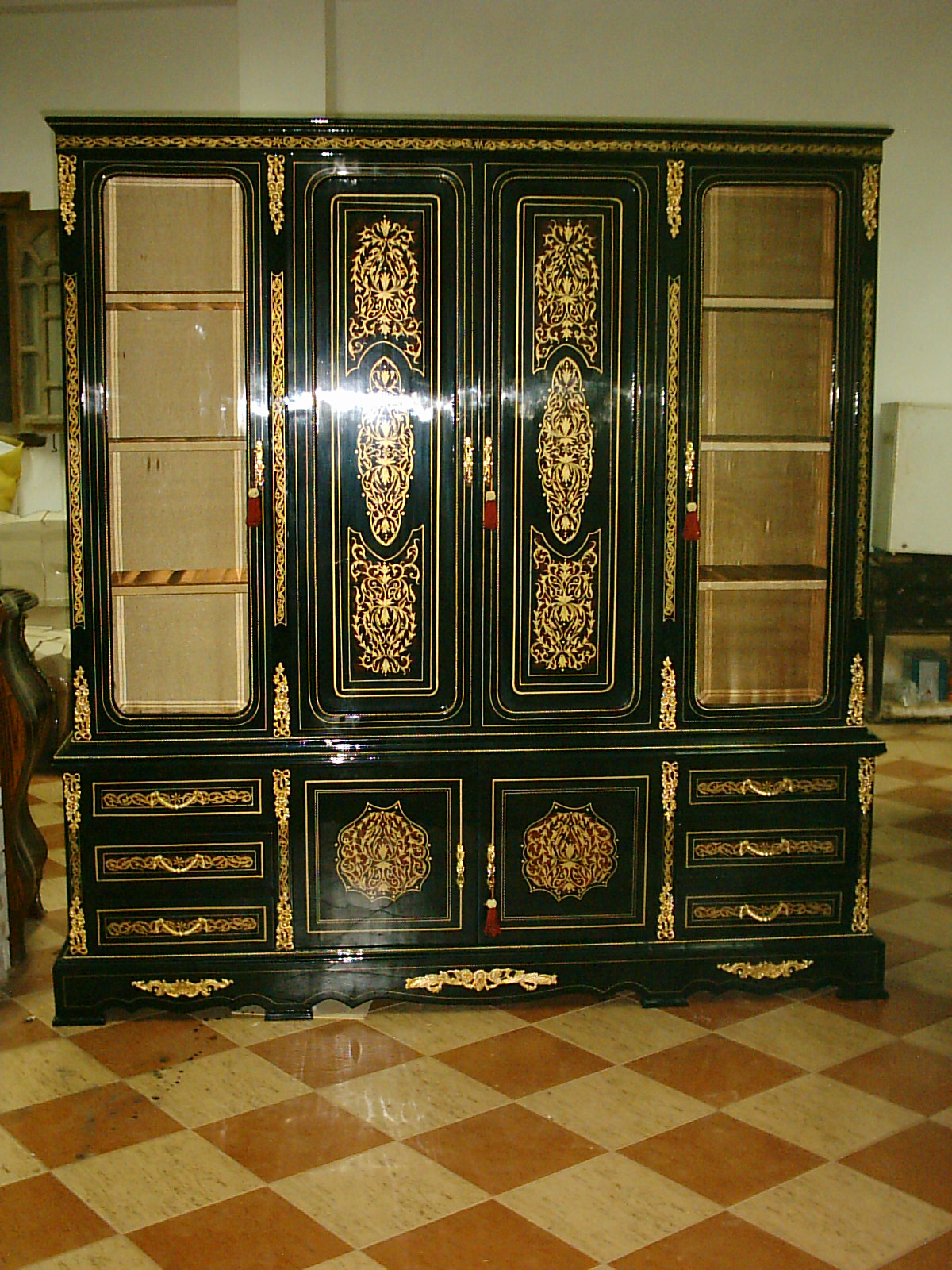 Antique furniture reproductions french italian english for Design reproduktion