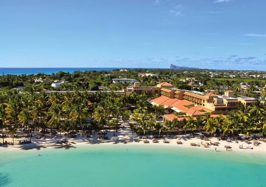 hotel le mauricia beachcomber recomendacion luna de miel blog mi boda gratis