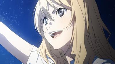 Shigatsu wa Kimi no Uso BD Episode 11 – 13 (Vol.6) Subtitle Indonesia