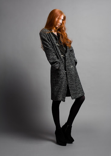 Bagaz Autumn/winter 2012/13 Women's Collection