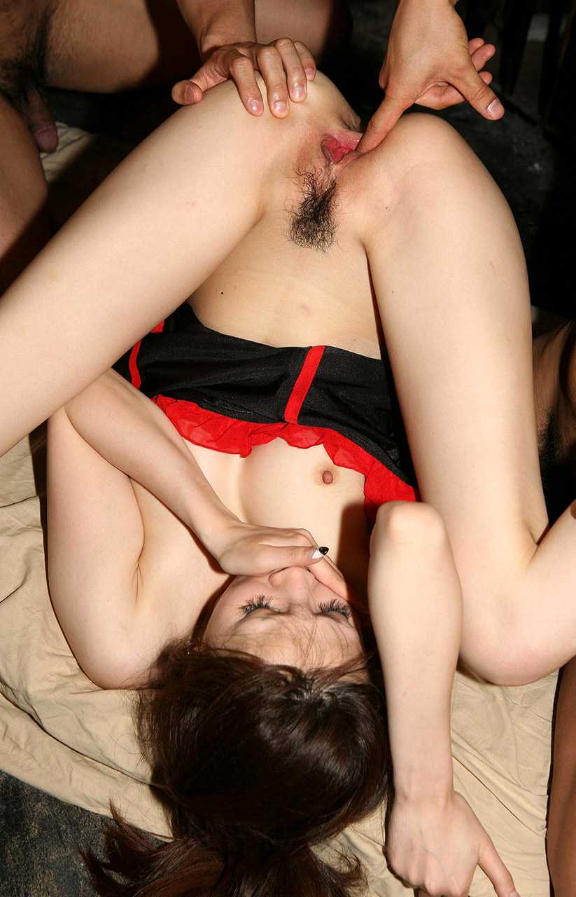 Ameri Ichinose Hot Japanese AV Girls (Part 2)