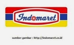 Lowongan Kerja Indomaret Jakarta 2015