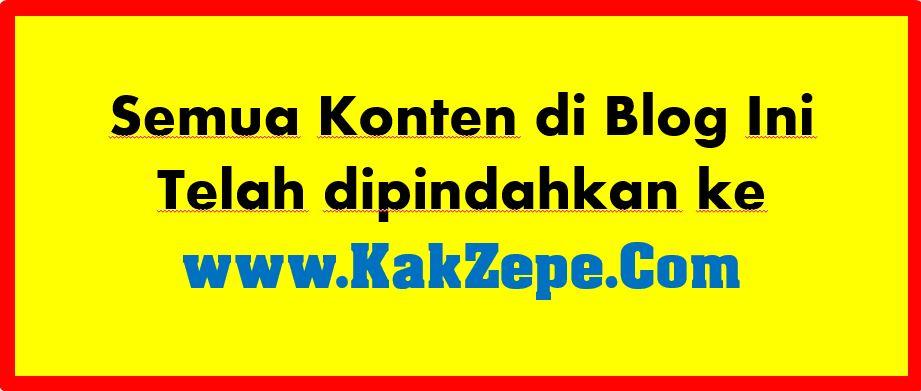 Kak Zepe's Educational, Inspirational, And Motivational Children Songs
