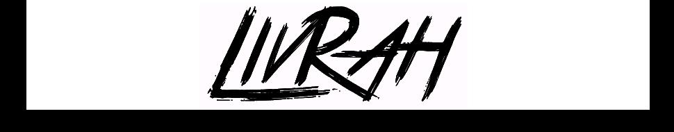 L I V  R A H M É | Fashion Stylist | BLOG