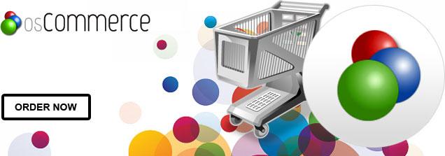osCommerce Online Merchant v2.3.4 Hosting