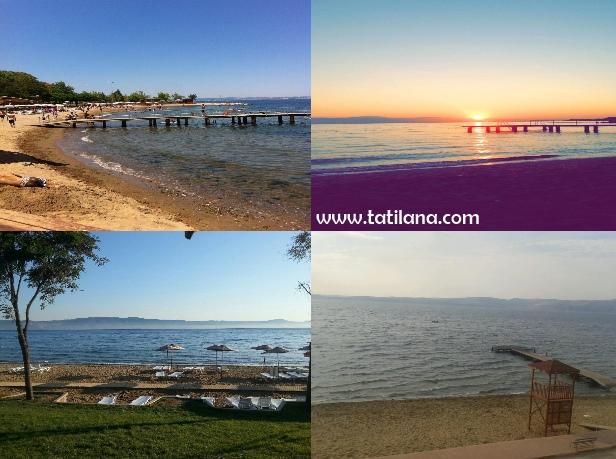 Karamürsel Altınkemer Plajı