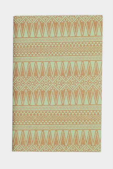 http://www.ravenandlily.com/uzma-recycled-cotton-travel-journal-bronze-ethnic-stripe-print/