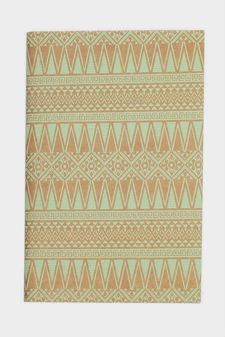 http://www.ravenandlily.com/uzma-recycled-cotton-travel-journal-bronze-ethnic-stripe-print/