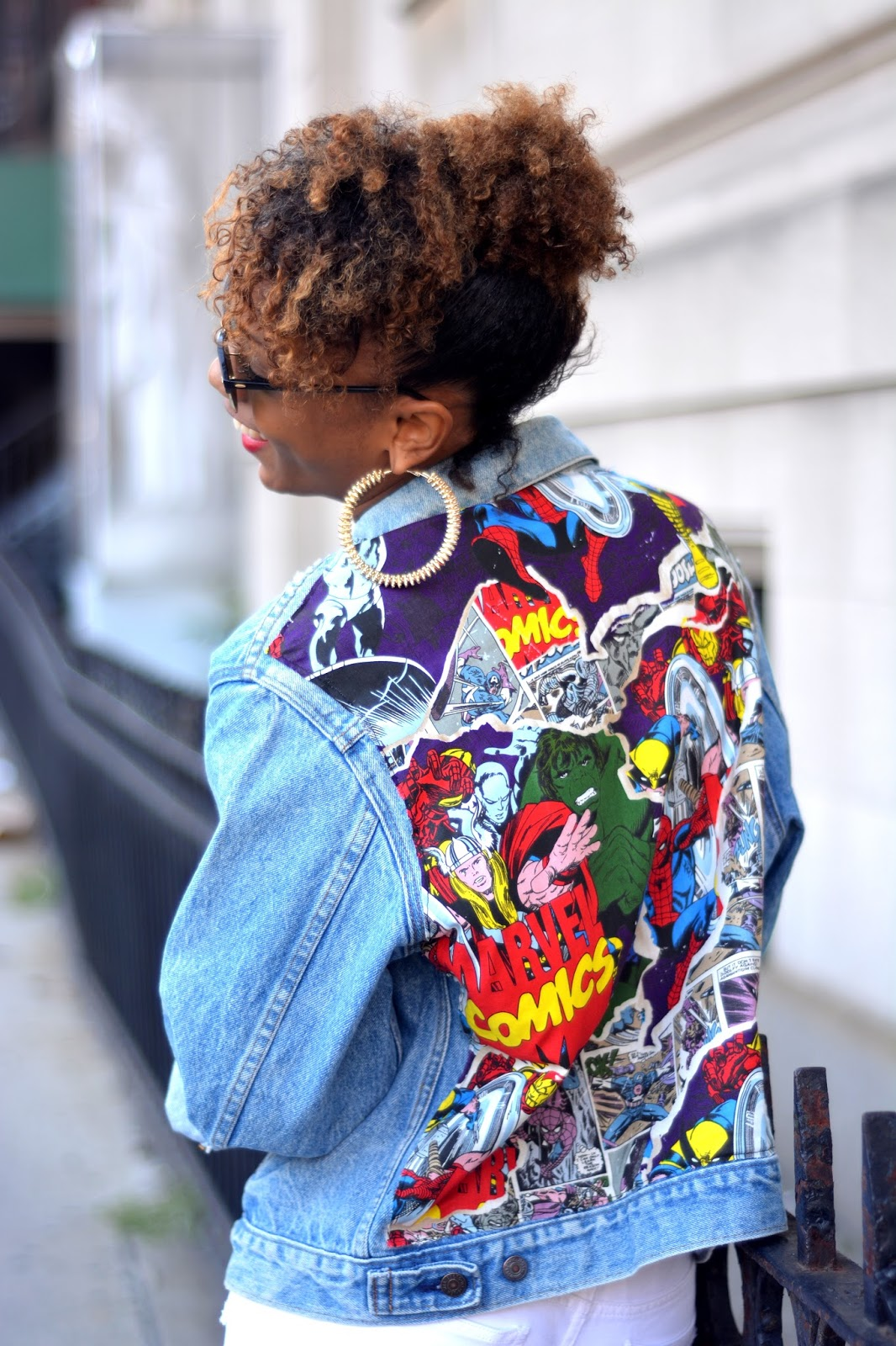 Fashion Week Lieux