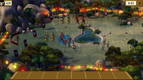 Screenshot 3 Total War Battles v1.4