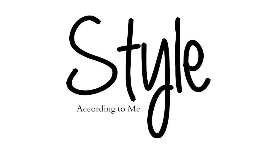 Style [According to Me]
