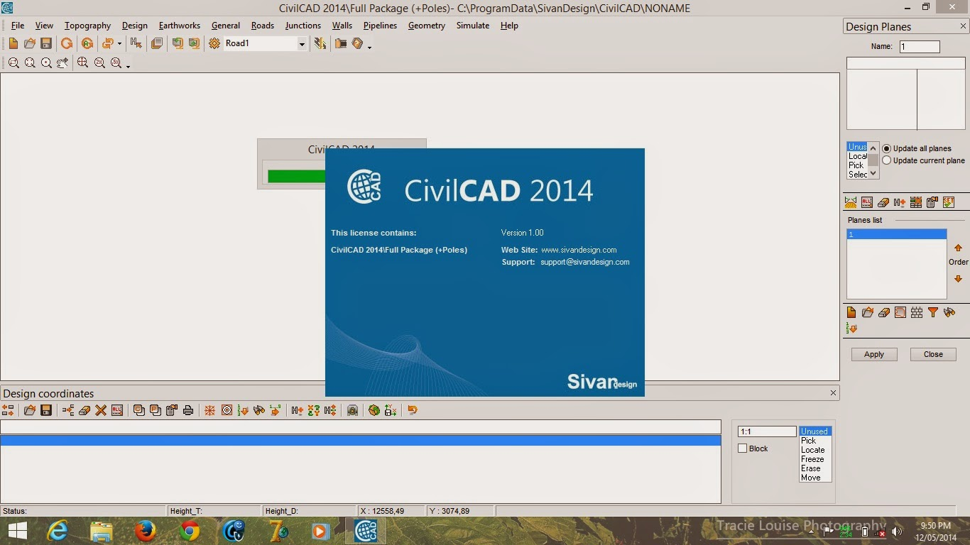 Civilcad 2015 gratis autos post for Arquitecto 3d torrent