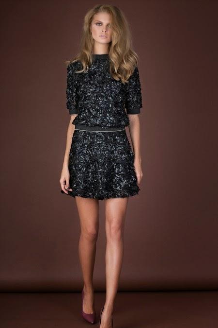 Sahoco -  vestidos 2014