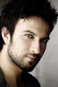 Pria Tertampan di Dunia - Tarkan, Penyanyi Turki