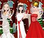 Novias de Navidad