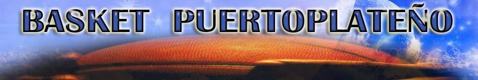 Basket Puerto Plateño
