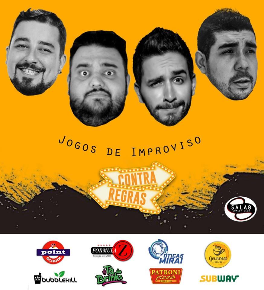 Sala 8 Comedy Club